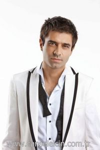 Cansel Elcin was born in?