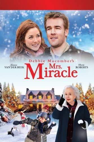 What year was Mrs. Miracle aired?