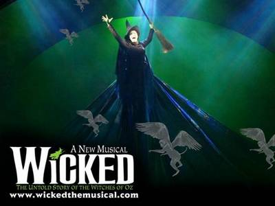 who is the ONLY other actress beside Idina Menzel to perform the role of Elphaba in Both Broadway and the West End