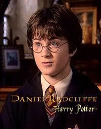 how did Daniel know that he got the part of Harry Potter?