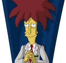 Is Sideshow Bob smexy?