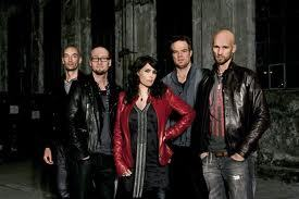 What Nationality:Within Temptation
