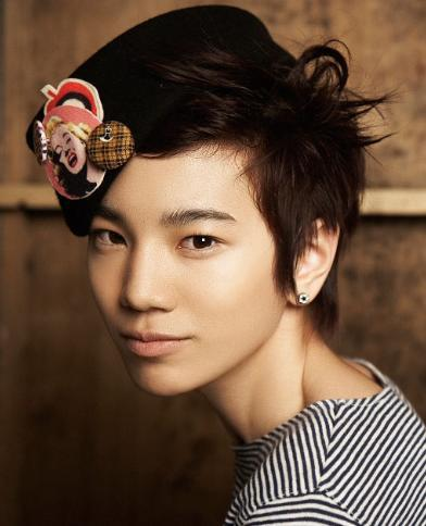 Sungjong's brother is...