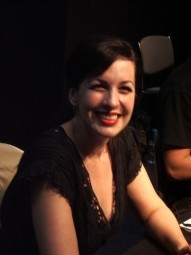 Which of the following characters was not voiced Von Grey DeLisle?
