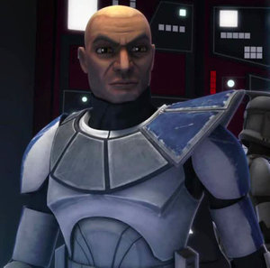What was Captain Rex originally going to be call?