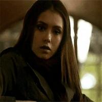 [1] Elena or Katherine?