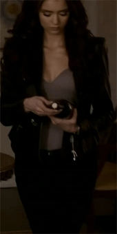 [3] Katherine: outfit from episode...