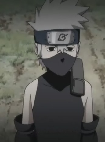 who is kakashi's best friend from childhood???