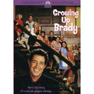 WHO GIRL ADAM BRODY WORKED WITH IN THE MOVIE&#39;&#39;GROWING UP BRADY&#39;&#39; 