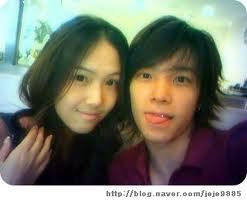 is the scandal  between jessica jung and lee donghae is true?
