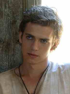 how hot is hayden christensen
