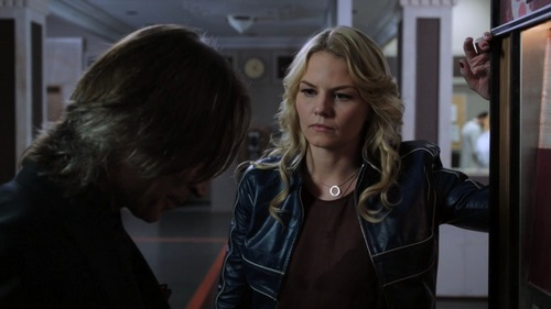 What was Emma's agreement with Mr. Gold?