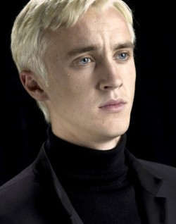 What did Draco Malfoy and His Wife Astoria Greengrass call their son?