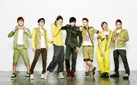 Who is the leader of block b?