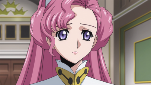 How old is Euphemia ?