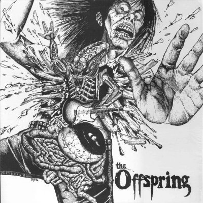 """The Offspring"" [Original Vinyl Issue] was released in ?"