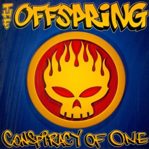 """Conspiracy of One"" was released in ?"