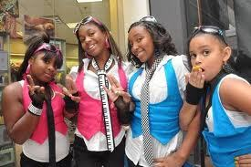 who are the two members who are out of the omg girlz