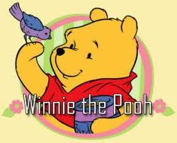 what are the selanjutnya lines/ Winnie the pooh Winnie the pooh tubby little cubby all stuffed with