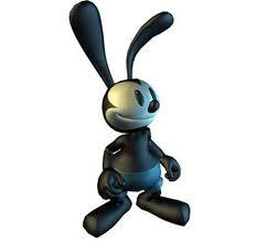 who causes the thinner dissater in epic mickey