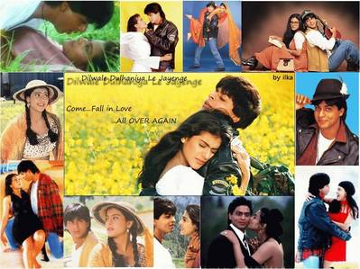 True or False? DDLJ is on the list of 1001 movies to see before you die?