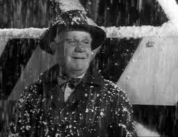 In it's a Wonderful Life, what's the name of George Bailey's guardian angel?
