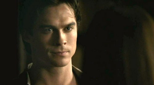 """But you can trust me."" Damon hands over the Gilbert device to Elena in what Season 1 episode?"