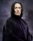 How old was Snape when he began teaching? 