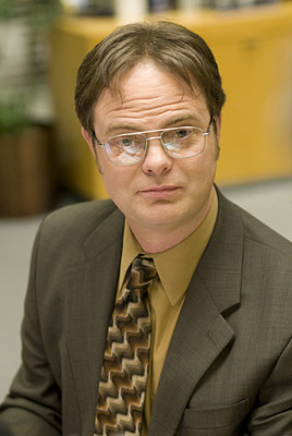 What did Dwight agree to donate to Creed upon his death?