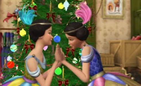 Christmas Carol: Who are those twins?