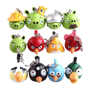 What game of these keychains?