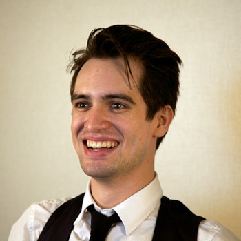 When is Brendon's birthday? :)