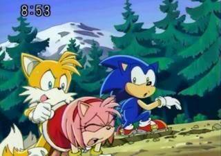 is tails rapeng amy