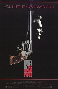 "T/F : ""The Dead Pool"" is the final film in the Dirty Harry series ?"