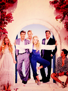 The musical Mamma Mia is based on the music of which band?