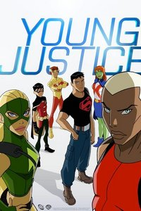 When did Young Justice first Show on TV?