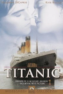 What is the exact date that Titanic will be released in 3D?
