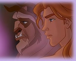"What is the ""unofficial"" name of the Beast in Beauty and the Beast"