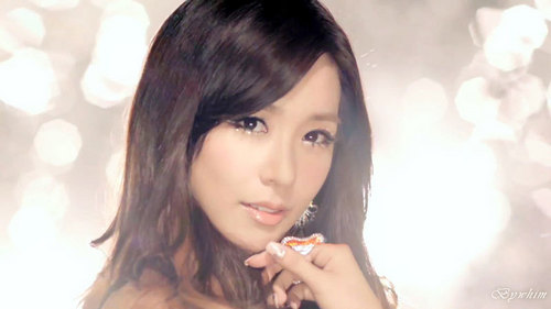 What is the name of Tiffany song as OST Ja Myung Go?