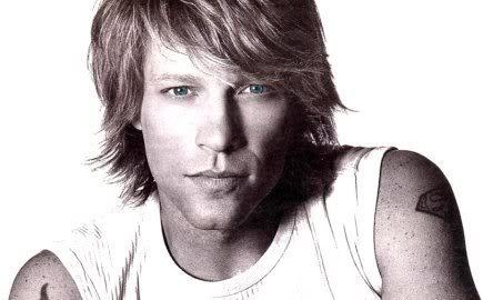 What is Jon Bon Jovi's Nickname?
