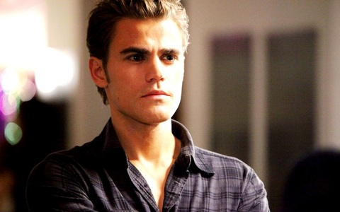 "Books: ""Now you have to decide: are you on our side-or theirs?"" Stefan said this to"
