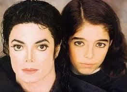 Who is this with MJ?