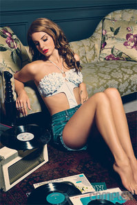 What is the name of Lana Del Rey's new album (2011)?