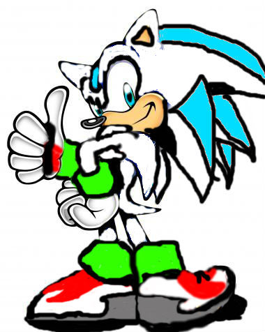 How is Larry the Hedgehogs brother