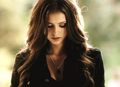 Which song wasn't in the TV Show when Katherine was in the scene?