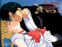 Who wrote and illistrated the Sailor Moon Manga?