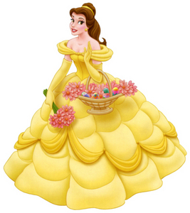 Beside Belle Who Disney Princess Is Nationality Is French