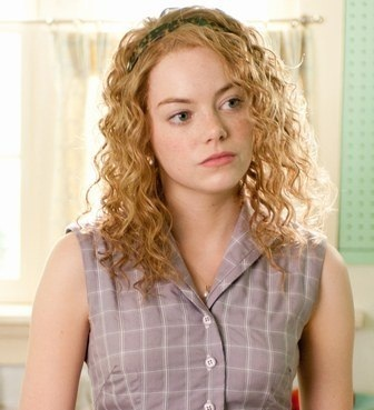 What was her name in The Help?