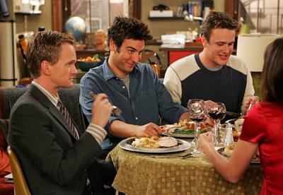 """""""Ted, you violated a dead turkey with another dead turkey"""". Who said?"""