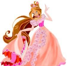 Is Flora really a Princess??
